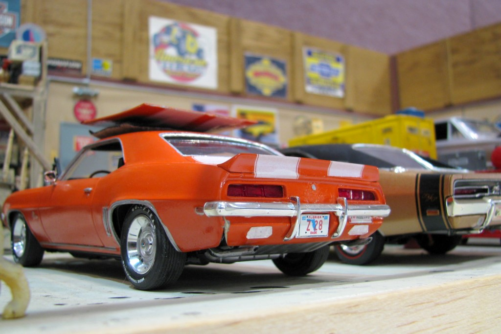 Nnl West 2008 Model Car Contest Page 2 Photos By Michael Martin
